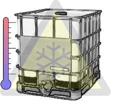 Bespoke IBC Heater Designed, Built & Delivered in Just 24 hours!